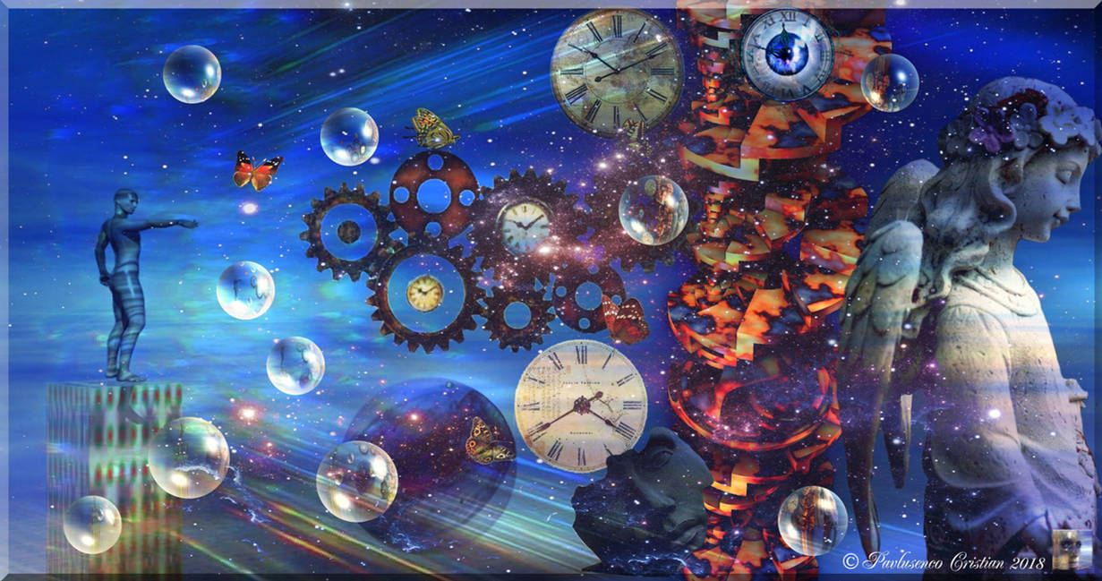 Time is an illusion by cristy120377 on DeviantArt
