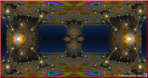 Fractal Realms of Krisz 10