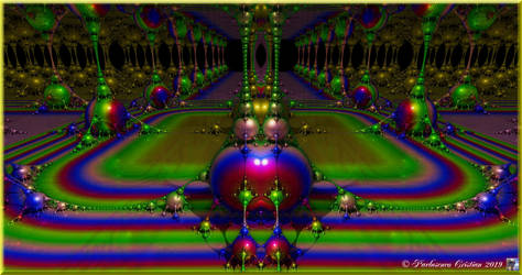 Fractal Realms of Krisz 11