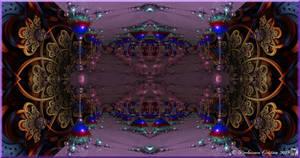 Fractal Realms of Krisz 13