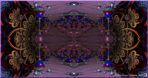 Fractal Realms of Krisz 13