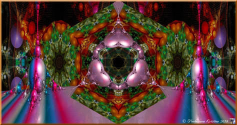 Fractal Realms of Krisz 14