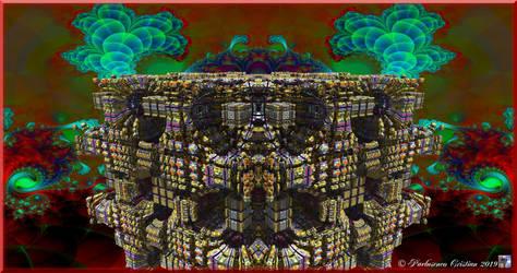 Fractal Realms of Krisz 21