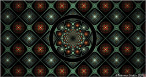 Endless energetic frequency 35