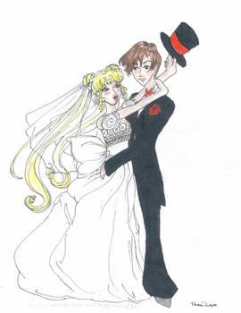 Sailor Romance