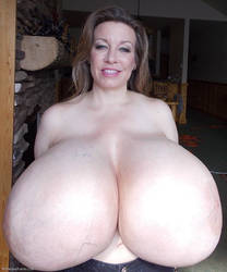 Chelsea Charms  by GrowingMorphedBoobs