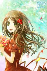 Bouquet of Colors by WeN-XiU