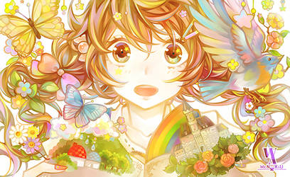 Book of Fantasy