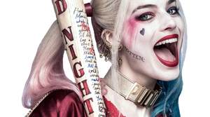 Harley Quinn PNG #3