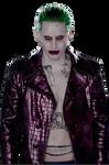 Joker PNG #4