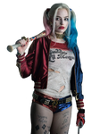 Harley Quinn PNG #9
