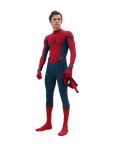 Peter Parker (Spider-Man: Homecoming) PNG #1