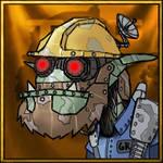 TSG Engineer (Man vs Machine) by Goblinounours