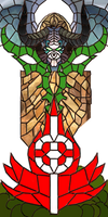 [Stratholme Hero] Tainted Glass V1 by Goblinounours