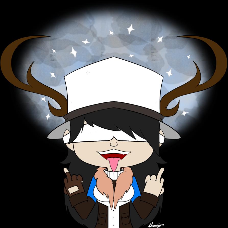 Gehrmina Avatar Icon by zeroxx125xx