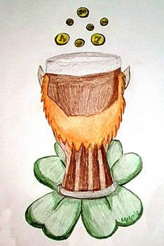 Ireland - chalice