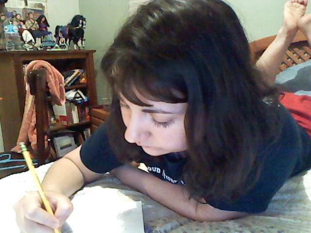 paulinaortega's Profile Picture