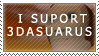 I support 3DAsuarus by Black-Raven546