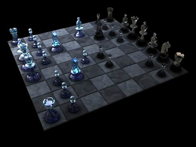 Appealing Nice Chess Sets - Home Designing