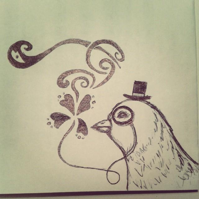 Insta doodle 2 by YouZin