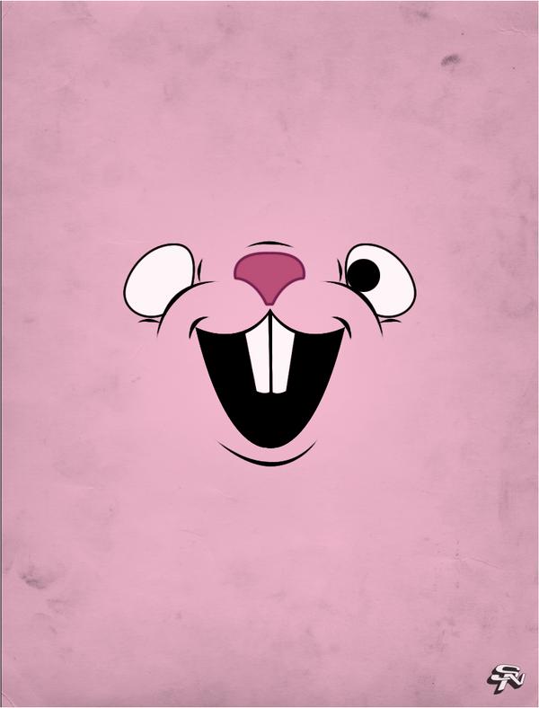 Sucker Punch - Meka Bunny by soopernoodles