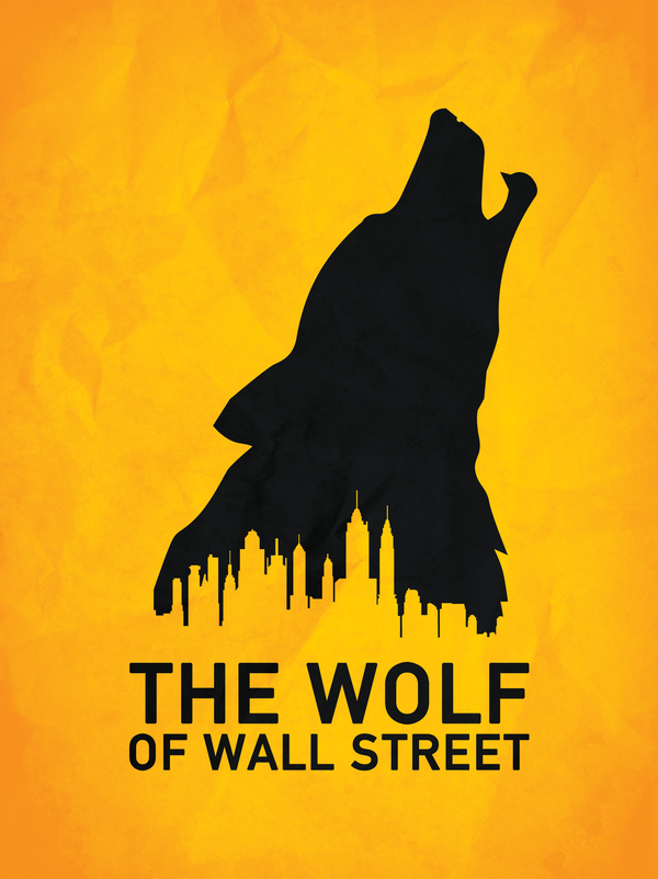 The Wolf of Wall Street by soopernoodles on DeviantArt