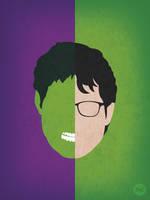 Hulk Banner by soopernoodles