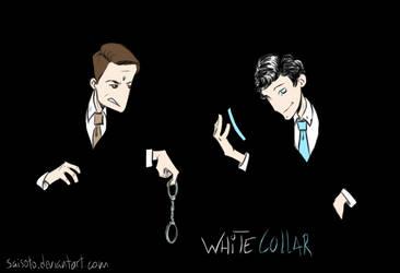 WhiteCollar by Saisoto