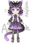 [Closed ]Auction ADOPTABLE