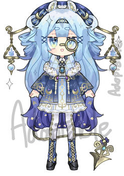 [Closed ] Auction ADOPTABLE