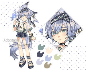 [Closed] Auction Adoptable