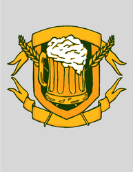 Beer Crest by BKrootz