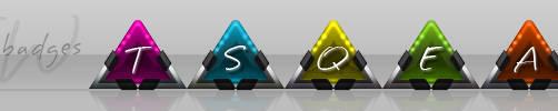 eSeth.net badges by PatrickL