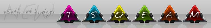 eSeth.net badges