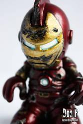 Battle Damaged KidIronman