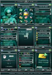 Cyberworld by PatrickL