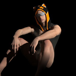 psychicdelica's Profile Picture