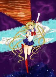 SailorMoon 24 -7