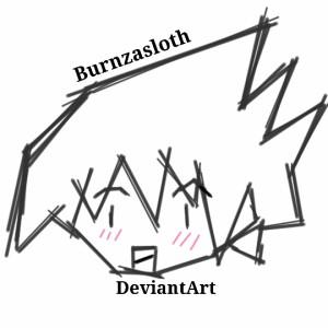 burnzasloth's Profile Picture