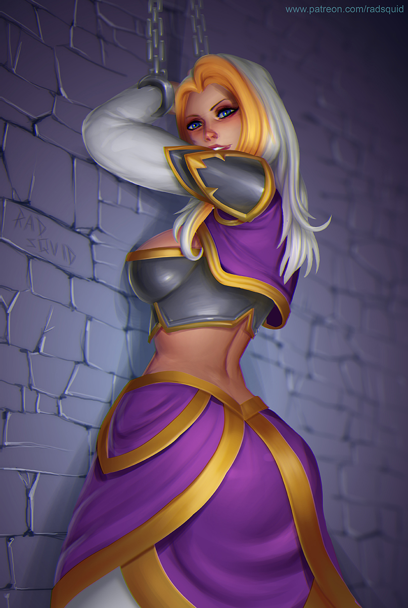 sexy jaina