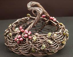 Cottage Basket