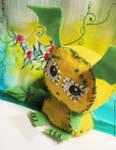 Mini-monster-3 by Ozmoze-Land