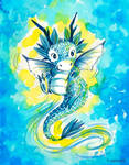 Dragon-chibi