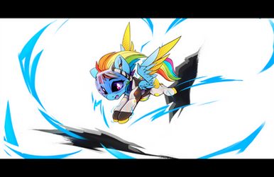 Dimensional Dash