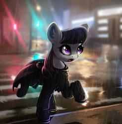 Rainy Octavia