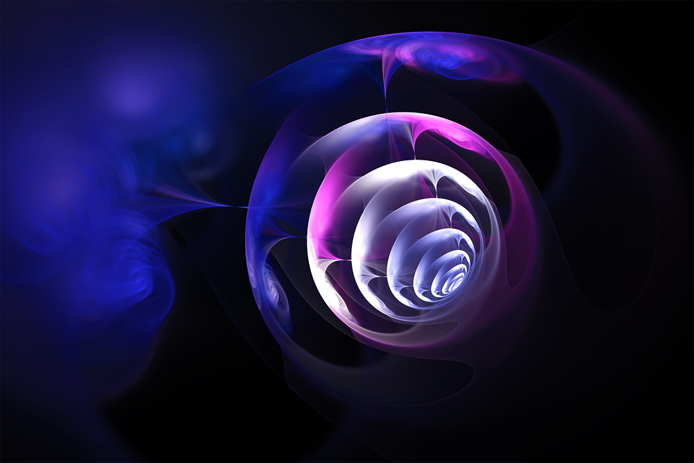 Singularity by chaotic-symmetry