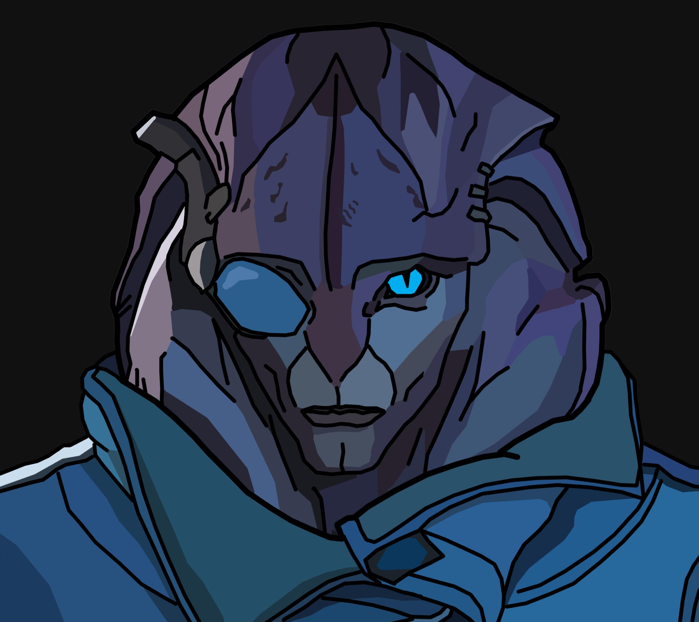 Jaal Ama Darav (Kierro) Avatar