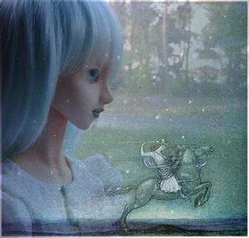 Dream by AetherBunny