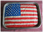 Independence Day Cake by Evergreen-Willow