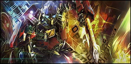 optimus prime by urrrrrrrrr